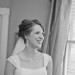 Beautiful Bridal Portrait at Ann Norton Sculpture Garden in Palm Beach, FL thumbnail