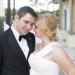 Elegant Waterfront Bridal Portrait at Villas Mar Azure in Ponce, PR thumbnail