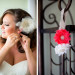 Stunning Bridal Portrait at Palm Beach Shores Community Center in Palm Beach, FL thumbnail