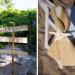 Starfish and Burlap Beach Ceremony Decor at Palm Beach Shores Community Center in Palm Beach, FL thumbnail