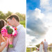 Stunning Succulent and Coral Peony Bridal Bouquet at Palm Beach Shores Community Center in Palm Beach, FL thumbnail