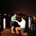 Beautiful Nighttime Wedding Proposal in Palm Beach, FL thumbnail