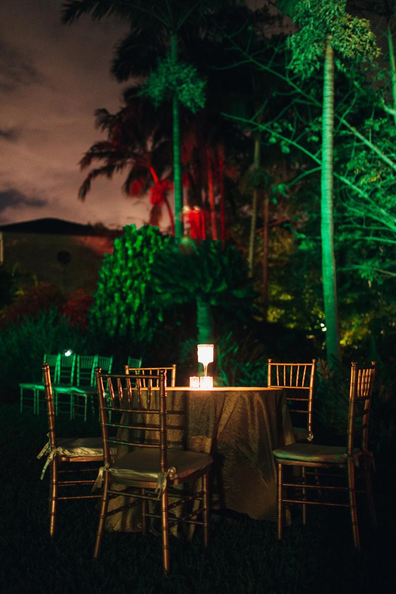 Fairchild Tropical Garden Wedding - The Majestic Vision