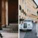 Vintage Rolls Royce Transportation for Bride at Fairchild Tropical Garden in Coral Gables, FL thumbnail