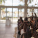 Elegant Silver and White Wedding Ceremony at Harriet Himmel Theater in Palm Beach, FL thumbnail