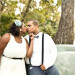 Romantic Vintage Engagement Session at Riverbend Park in Palm Beach, FL thumbnail