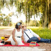 Romantic Picnic Under a Banyan Tree at Riverbend Park in Palm Beach, FL thumbnail