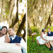 Romantic Vintage Engagement Session at Riverbend Park in Palm Beach, FL thumbnail