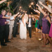 Fun Sparkler Grand Exit at The Addison Boca in Palm Beach, FL thumbnail