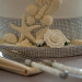 Elegant Wedding Cake with White Chocolate Seashells at Hilton Singer Island in Palm Beach, FL thumbnail