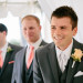 Excited Groom at Wedding Ceremony at Marriott Singer Island in Palm Beach, FL thumbnail