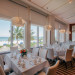 Modern White, Pink, Orange and Green Wedding Reception at Marriott Singer Island in Palm Beach, FL thumbnail
