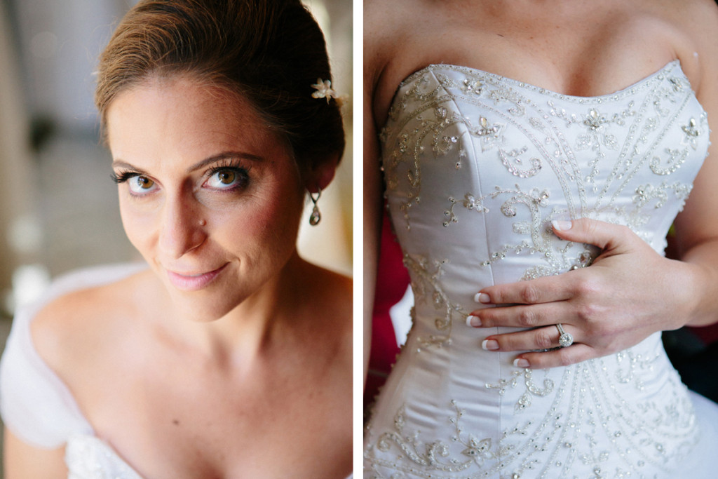Beautiful Bridal Portrait | The Majestic Vision Wedding Planning | Marriott Singer Island in Palm Beach, FL | www.themajesticvision.com | Robert Madrid Photography