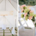 Elegant White on White Chuppah at Marriott Singer Island in Palm Beach, FL thumbnail