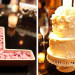 Romantic White Wedding Cake at 32 East in Palm Beach, FL thumbnail