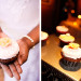 Romantic Pink and White Cupcake at 32 East in Palm Beach, FL thumbnail
