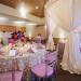 Elegant Purple, Coral and Cream Wedding Reception at Sailfish Marina in Palm Beach, FL thumbnail