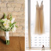 Elegant Anne Barge Wedding Dress at Pritzlaff Building in Milwaukee, WI thumbnail
