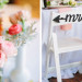Elegant Bride Chair Sign at Pritzlaff Building in Milwaukee, WI thumbnail
