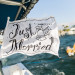 Post-Wedding Ceremony Boat Ride at Sailfish Marina in Palm Beach, FL thumbnail