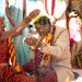 Rice Toss for Indian Wedding Ceremony at PGA National in Palm Beach, FL thumbnail