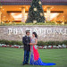 Elegant Bridal Portrait at PGA National in Palm Beach, FL thumbnail