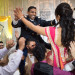 Energetic Bridal Party Dance for Indian Wedding Reception at PGA National in Palm Beach, FL thumbnail