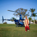 Groom Baraat Entrance via Helicopter at PGA National in Palm Beach, FL thumbnail