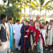 Groom Baraat at PGA National in Palm Beach, FL thumbnail