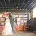 Elegant Marsala Coffee Shop Wedding at Anodyne Coffee in Milwaukee, WI thumbnail