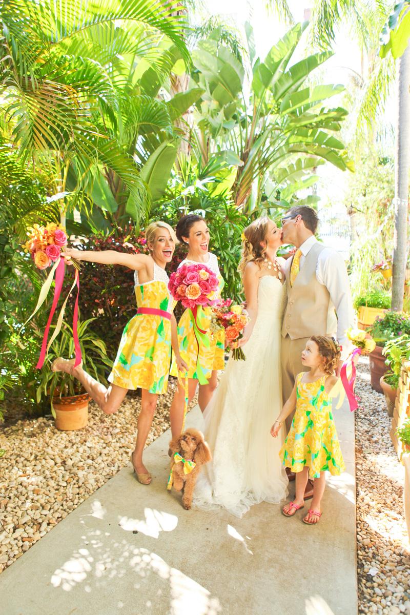 Palm Beach Wedding Dress : Colony hotel palm beach wedding the majestic vision