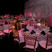 Elegant Broadway Theme Wedding Reception at The Borland Center in Palm Beach, FL thumbnail