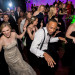 Flashmob at Elegant Broadway Theme Wedding Reception at The Borland Center in Palm Beach, FL thumbnail