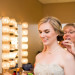 Lovely Bride Getting Ready at The Borland Center in Palm Beach, FL thumbnail