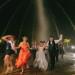 Unique Trash the Dress by Running Through a Fountain at Palm Beach Zoo in Palm Beach, FL thumbnail