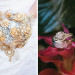 Stunning Brooch Bouquet and Wedding Rings at Palm Beach Zoo in Palm Beach, FL thumbnail