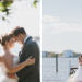Stunning Waterfront Bridal Portrait at Palm Beach Zoo in Palm Beach, FL thumbnail