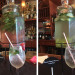 Lovely Baby Shower Drink Display at Cafe Chardonnay in Palm Beach, FL thumbnail