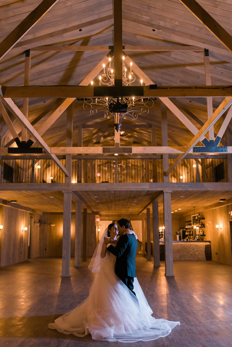 Rustic manor wedding the majestic vision for What is wedding venue