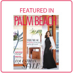 Featured in Palm Beach Illustrated | The Majestic Vision Wedding Planning | Palm Beach, FL and Milwaukee, WI| www.themajesticvision.com