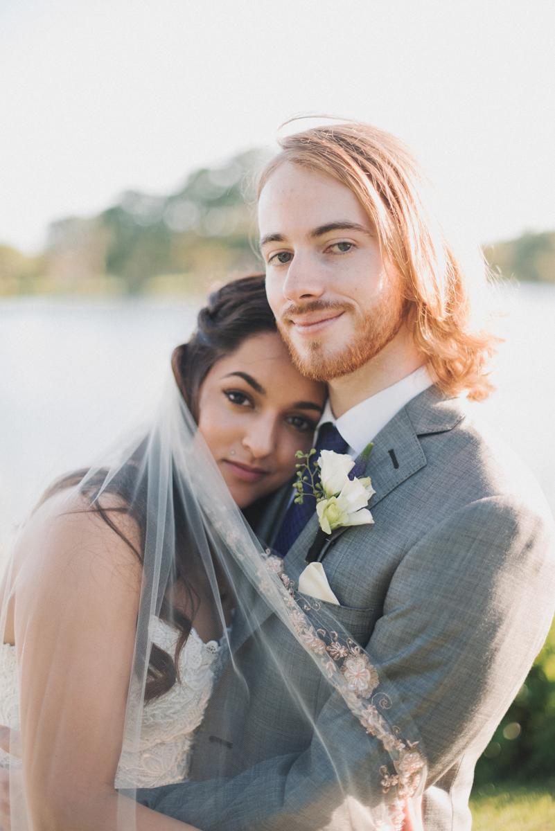 Elegant Couple Portrait   The Majestic Vision Wedding Planning   Palm Beach, FL   www.themajesticvision.com   Robert Madrid Photography