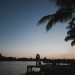 Elegant Sunset Couple Portrait in Palm Beach, FL thumbnail