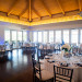 Elegant Blue Orchid and White Hydrangea Wedding Reception at Grand Bay Club in Key Biscayne, FL thumbnail