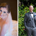 Elegant Bride and Groom Portraits at Grand Bay Club in Key Biscayne, FL thumbnail