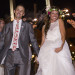 Romantic Sparkler Wedding Exit  at Iron Horse Hotel in Milwaukee, WI thumbnail