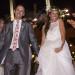 Romantic Sparkler Wedding Exit  at Iron Horse Hotel in Milwaukee, WI thumbnail