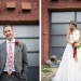 Romantic Couple Portrait at Iron Horse Hotel in Milwaukee, WI thumbnail