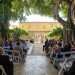 Understated Wedding Ceremony Under Banyan Trees at The Addison Boca Raton in Boca Raton, FL thumbnail