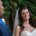 Happy Bride during Wedding Ceremony at The Addison Boca Raton in Boca Raton, FL thumbnail