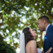 Happy Couple at Wine Themed Wedding at The Addison Boca Raton in Boca Raton, FL thumbnail
